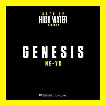 Genesis - Step Up: High Water, Season 2 (Music from the Original TV Series)