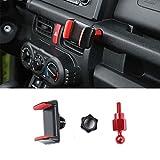 Vpcar Jimny - Soporte de teléfono móvil para Suzuki Jimny 2019-2020