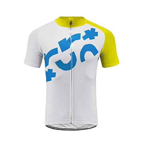 Uglyfrog Maglia Pin It Jersey Mountain Bike Bicicletta Sport MTB Downhill DXC19
