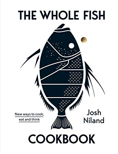 The Whole Fish Cookbook (English Edition)