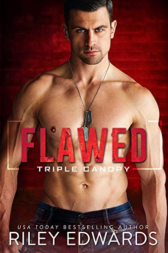 Flawed (Triple Canopy Book 2)