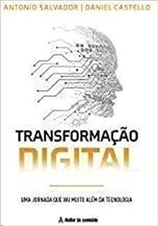 Transformação digital: uma jornada que vai muito além da te
