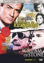 Scream of Stone / The Snows of Kilimanjaro ( Cerro Torre: Schrei aus Stein ) ( La conquête de la peur ) [ NON-USA FORMAT, PAL, Reg.0 Import - Australia ]