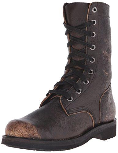 Diesel Designer Schuhe Herren Stiefel Stiefeletten Y01149 PR080 T2184 Men Shoes