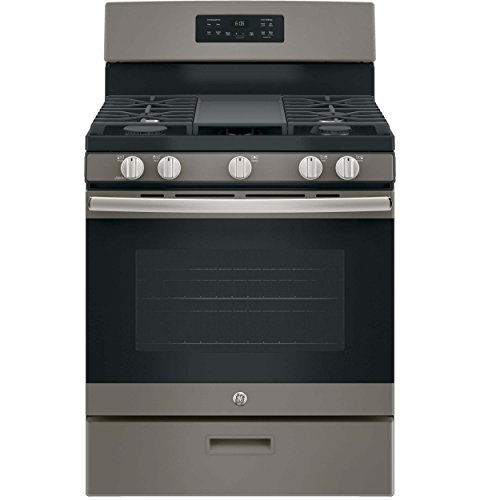 GE JGBS66EEKES Sealed Burner Range