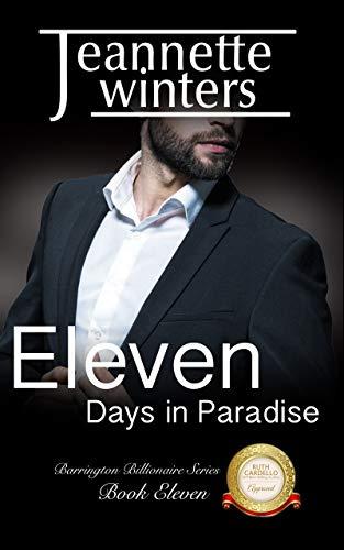 Eleven Days in Paradise (Barrington Billionaires Series Book 11)