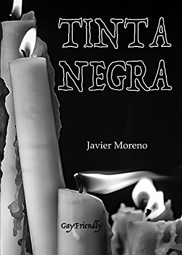 TINTA NEGRA: | Novela negra | Thriller | GayFriendly