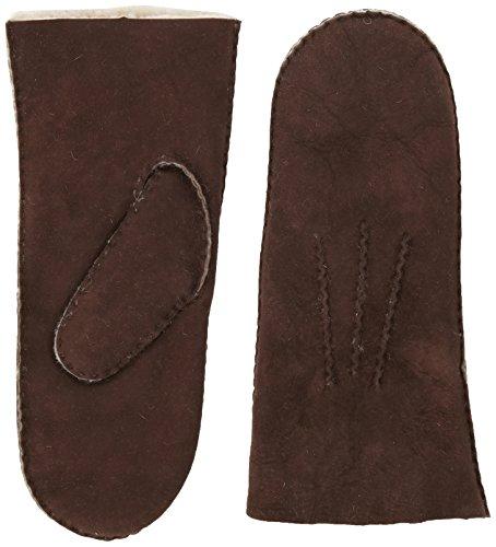 Roeckl Damen Klassiker Fäustel Handschuhe, Braun (Mocca 790), 7