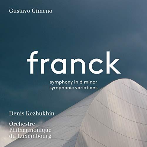 Sinfonie in d-Moll,Symphonische ...