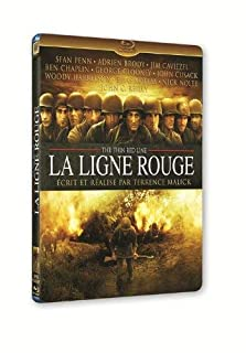 La Ligne Rouge [Blu-Ray] (B004OT7PUG) | Amazon price tracker / tracking, Amazon price history charts, Amazon price watches, Amazon price drop alerts