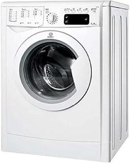 comprar comparacion Indesit IWDE7125 - Lavadora Secadora Iwde7125 De 7 Kg Y 1.200 Rpm
