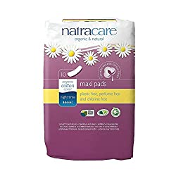 organic cotton chlorine free plastic free biodegradable latex free
