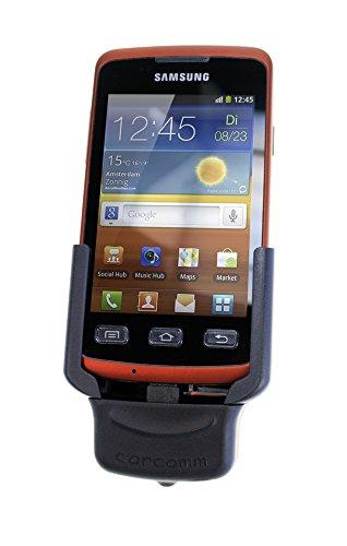 CARCOMM Ladehalterung Multi-Basis Samsung Galaxy Xcover GT-S5690