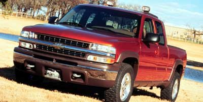 1999 chevy pickup truck