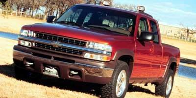 chevrolet 1999 truck