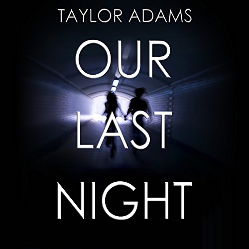Our Last Night audiobook cover art