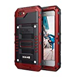 Mitywah Waterproof Case Compatible with...