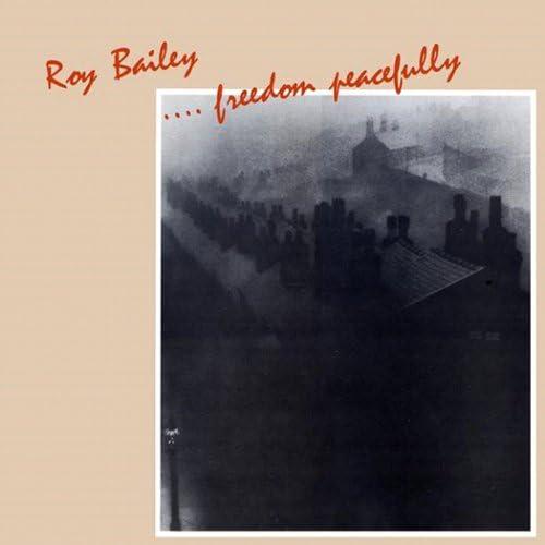 Roy Bailey