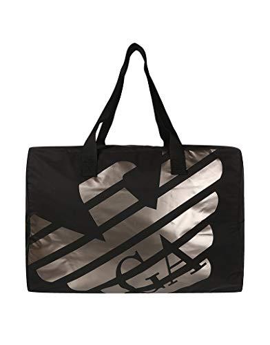 Emporio Armani Strandtasche DUFFLE BAG BEACHWEAR 57,0 cm x 40 cm