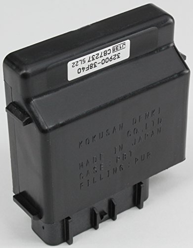 Suzuki Eiger LTA LTF 400 CDI Brain Electronic Box 2002-2007 ATV 32900-38F40