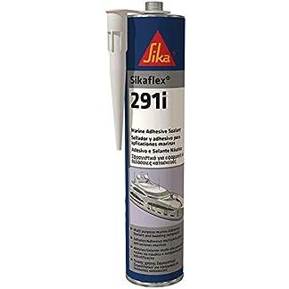 SIKA Sikaflex 291i Masilla Adhesiva para Sellado Cartucho 300 ml