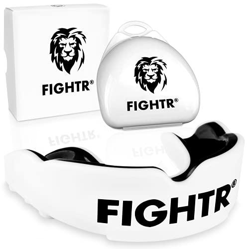 FIGHTR® Premium Mundschutz - ideale...
