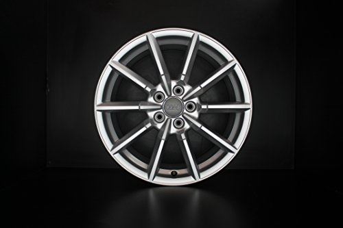 Original Audi TT TTS 8S S Line 8S0601025C Felgen Satz 18 Zoll 920-A3