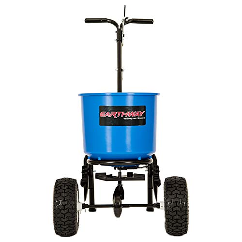 Earthway 2600A-PLUS-BC 40 Lb Capacity Medium Duty Commercial Garden...
