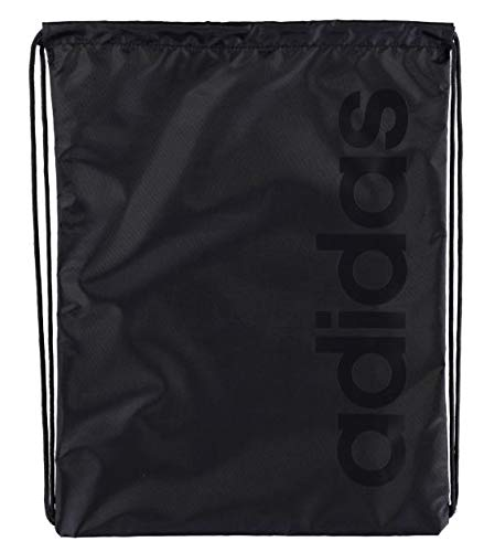 adidas Gymsack Linear Core Marino Negro