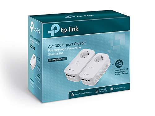 TP-Link TL-PA8030P KIT