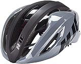HJC Helmets VALECO, Casco Stradale Unisex Adulto, MT GL Grey Black, L...