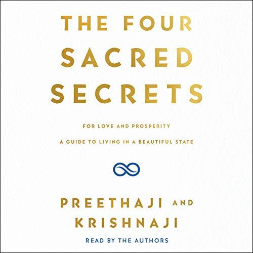 Couverture de The Four Sacred Secrets
