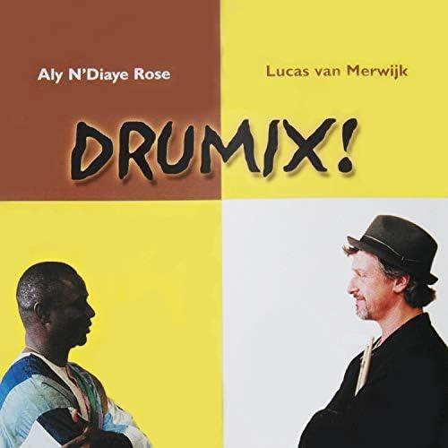 Aly N'diaye Rose & Lucas van Merwijk