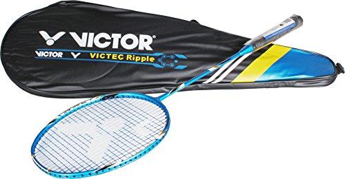 Victor /raqueta de b/ádminton Quadtec rap