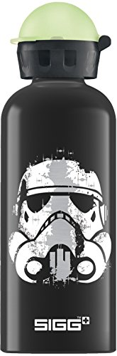 Sigg Star Wars Rebel Gourde Noir 0,6 L