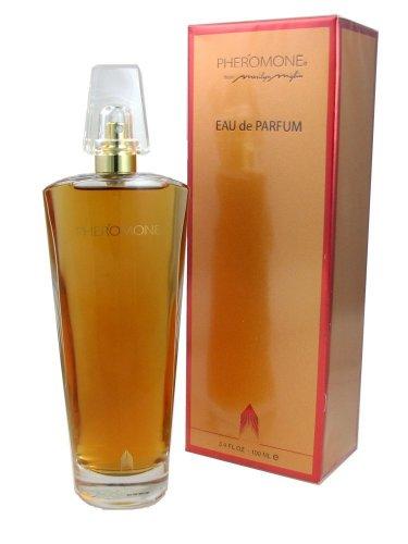Pheromone By Marilyn Miglin For Women. Eau De Parfum Spray 3.4 Oz / 100 Ml. by Marilyn Miglin