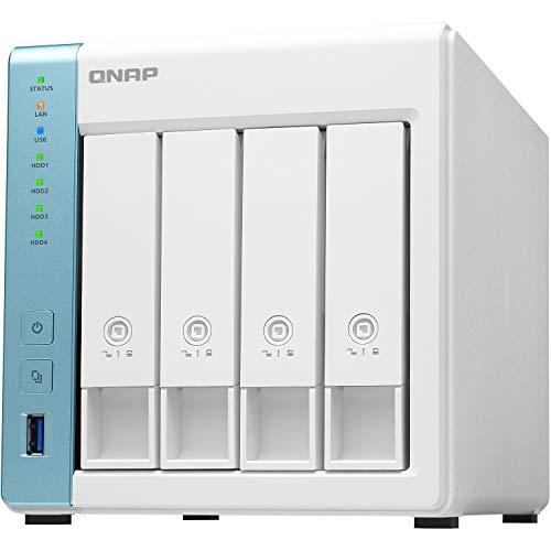【2021年最新】SSD対応NASおすすめ4選|SSDはwifi対応にできる?のサムネイル画像