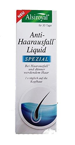 Alsiroyal Liquid SPEZIAL  50 ml Bild