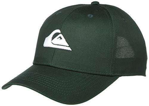 Quiksilver Sombrero de los hombres Decades - - talla única