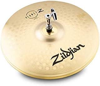 Zildjian ZP14PR Planet Z Series - Par de platillos tipo Hi-Hat - 14