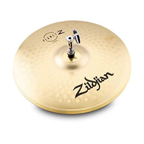 Zildjian ZP14PR Planet Z Series - Hi-Hat Pair Cymbal - 14'