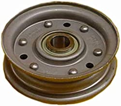 king kutter finish mower idler pulley