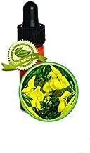 Broom (Genet) Absolute Essential Oil - 100% Pure Spartium junceum - 1 Dram (3.7ml, 1/8oz)