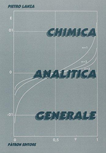 Chimica analitica generale