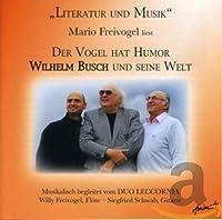 Various: Der Vogel Hat Humor