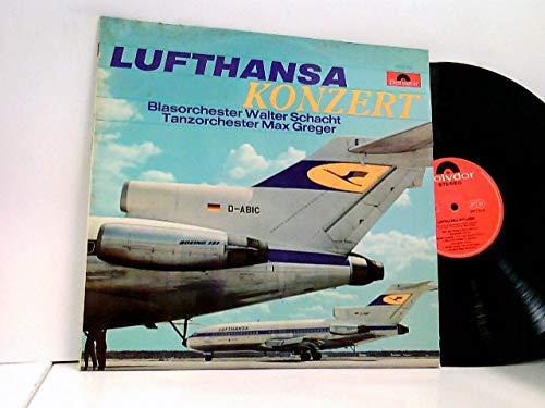 Lufthansa Konzert