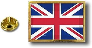 Spilla Pin pin's Spille spilletta Giacca Bandiera Inglese Badge inghiterra UK