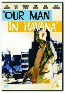 Our Man in Havana (Unser Mann in Havanna)
