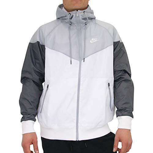 Nike Mens Windrunner Hooded Track Jacket...