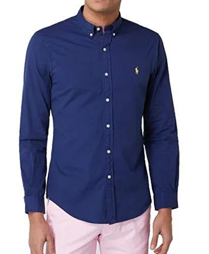 Polo Ralph Lauren - Camicia Polo R.L. 829421-004 Navy - M